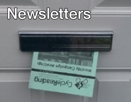 RCC Newsletters