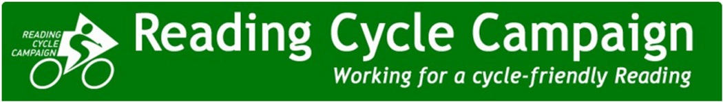 Reading Cycle Campaign